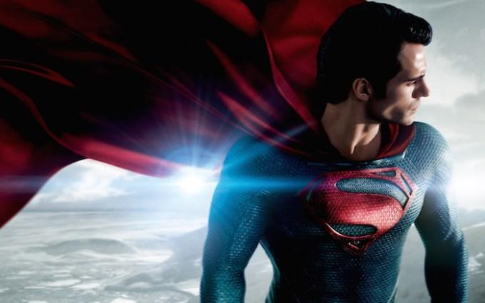 DCコミックス映画マン・オブ・スティールの登場人物と画像