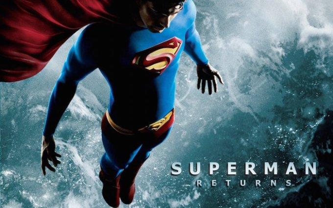 DCコミックス映画スーパーマン リターンズの登場人物と画像