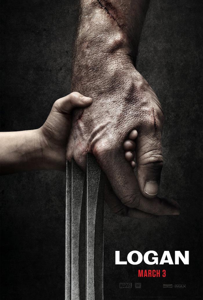 X-MENスピンオフ映画ローガンの登場人物と画像
