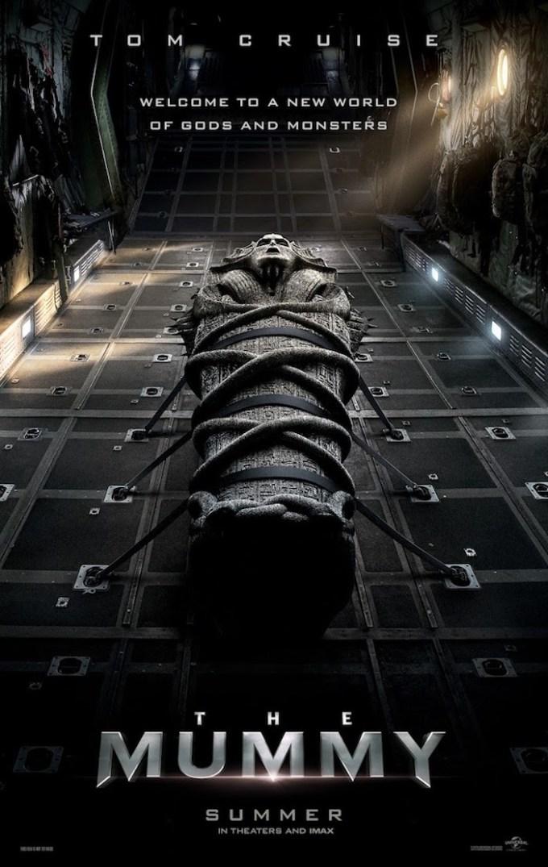 2017年公開予定の映画『The Mummy』の画像