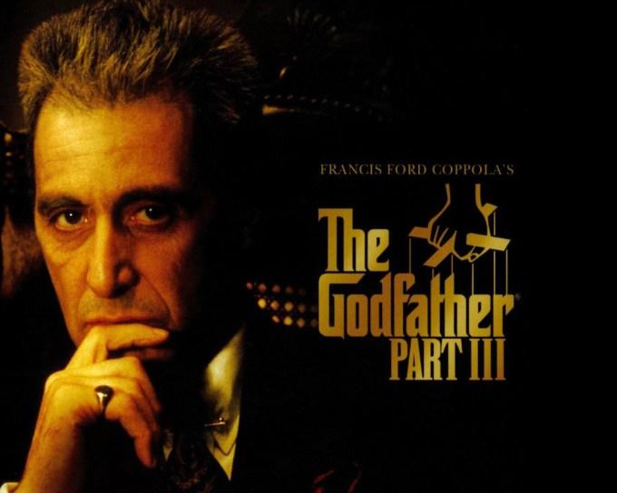 映画『ゴッドファーザーPART III』の登場人物と画像