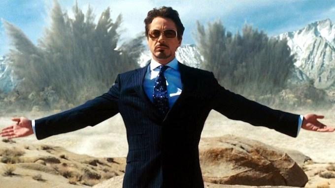 映画『アイアンマン』のあらすじ画像1