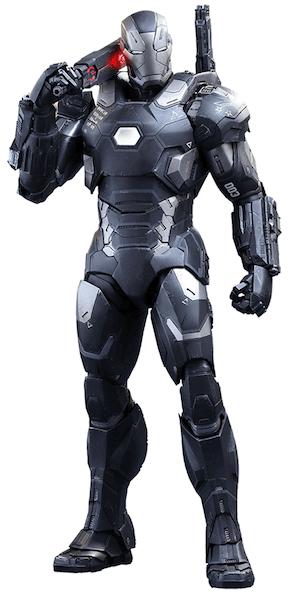 ウォーマシンのアーマースーツ:マーク3の画像