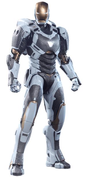アイアンマンのアーマースーツ「マーク39」の画像