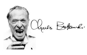 """Wherever the crowd goes, run in the other direction. They're always wrong."" ~ Charles Bukowski"