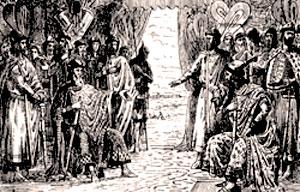 Любечский съезд Русских князей