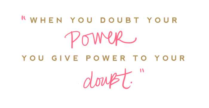 powerdoubt