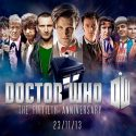 The Day of the Doctor