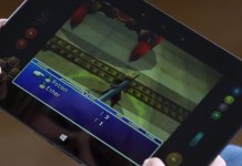 FF7 iOS Final Fantasy VII Steam Surface Pro Windows 8