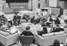 Star Wars Episode VII Cast