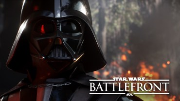 PS4 Star Wars Battlefront