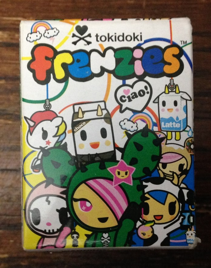 tokidoki-frenzies-blind-box