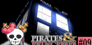 Doctor Who - Disney