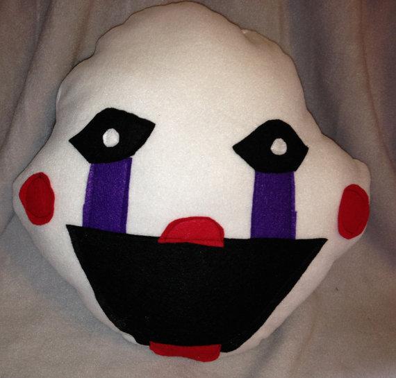 FNAF-Marionette-The-Puppet