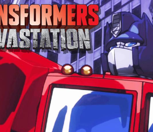 Transformers Devastation / Let's Play PC version