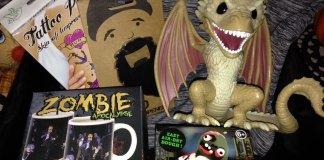 Powered Geek Box Review / November 2015