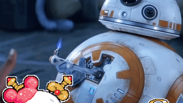 BB8 Thumbs Up!