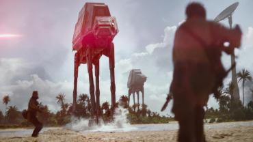 Rogue One Trailer / A Star Wars Story