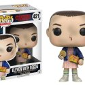 Stranger Things Funko Pop Vinyl Toys