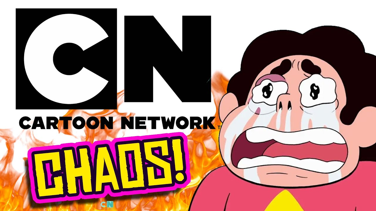 Cartoon Network Chaos More Executive Shuffles At T Selling Off Directv D Rezzed