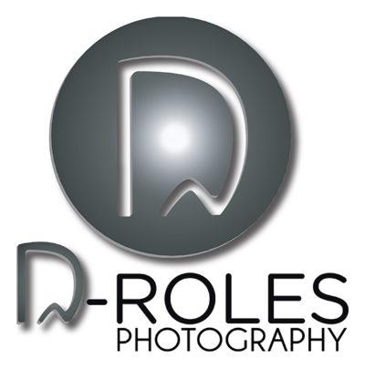 Logo D-Rôles Photography