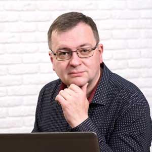 Юрий Нарица