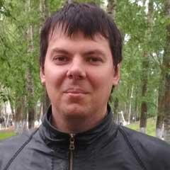 Алексей Крестьянсков