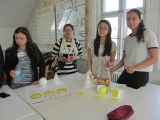 brugerdrevne designprocesser på skoler