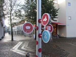 wayfinding og skiltedesign, designtegnestuen, D-sign Tegnestuen, produktdesign www.d-signtegnestuen.dk