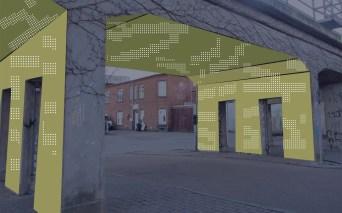 D-sign Tegnestuen og designtegnestuen har fokus på spændende belysning i byrummet