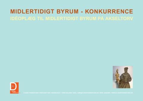 indbudt konkurrence vundet #vinderforslag #midlertidigtbyrum #kolding #akseltorv #design #arkitekter #udstillingsdesigner #udstillingsdesign