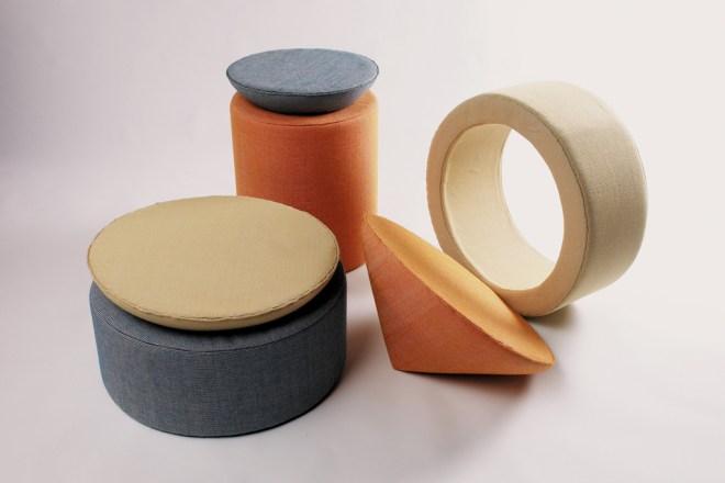børnemøbler, produktdesign, D-sign Tegnestuen, designtegnestuen, www.designtegnestue.dk
