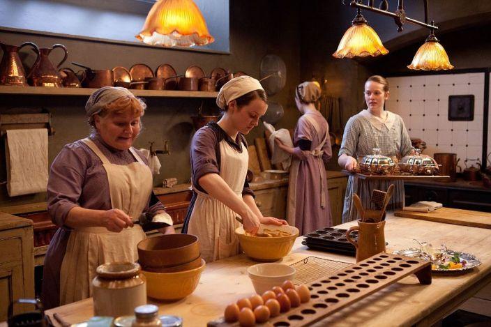 Downton Abbey -