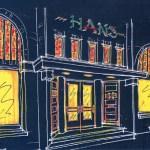 Haalbaarheidsonderzoek Beeldbepalende panden Schiedam - Art Deco