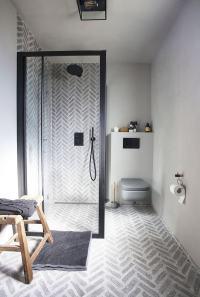 Scandinavian Bathroom By Slow Design Studio, Norway ...
