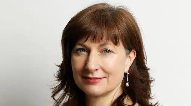 f39967fc1061 Investeraren och affärsängeln Jane Walerud trodde tidigt på de tre Klarna-grundarnas  affärsidé och hjälpte dem med startkapital. Foto: PRESSBILD