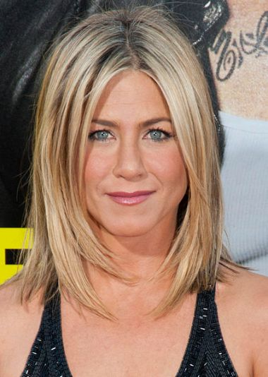 jennifer aniston haircut 2013