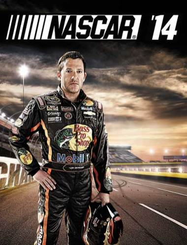 Nascar New Racing Game Coming For Xbox One Ps4 Consoles
