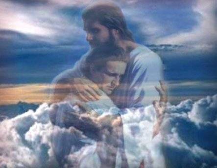 Image result for being with god