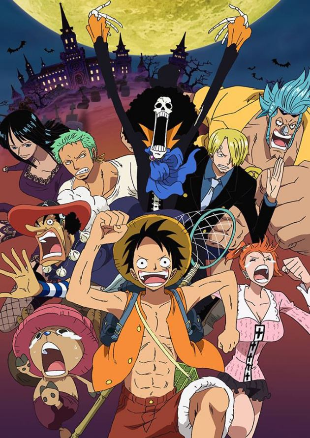 One Piece Episode 894 Vostfr : piece, episode, vostfr, Piece:, September