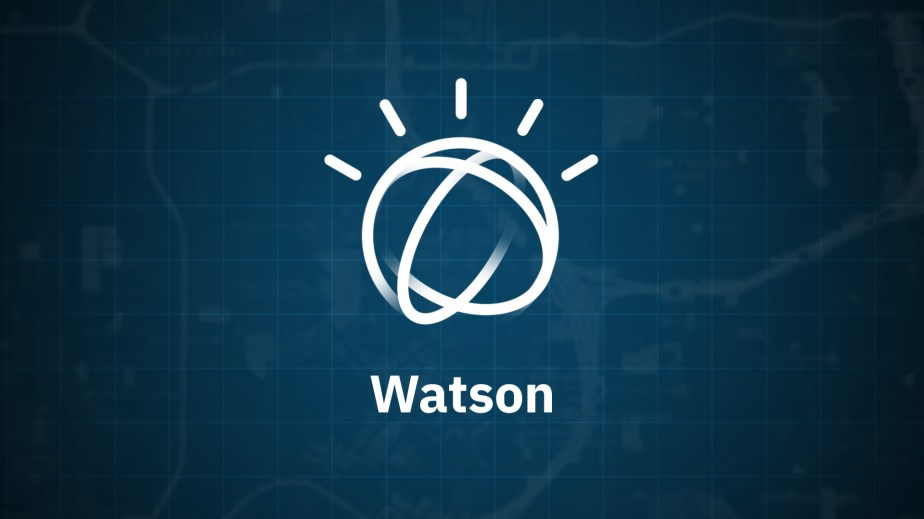 Managing Digital Evidence with IBM. Watson.