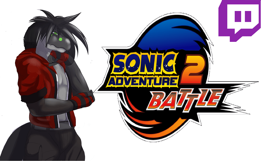 streaming sonic adventure 2