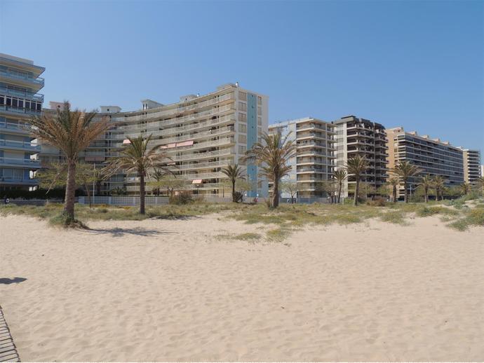 Apartamento en Gandia en Playa de Gandia en Calle