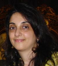 Maria Savva