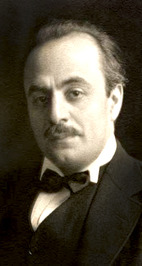 Kahlil Gibran, Author