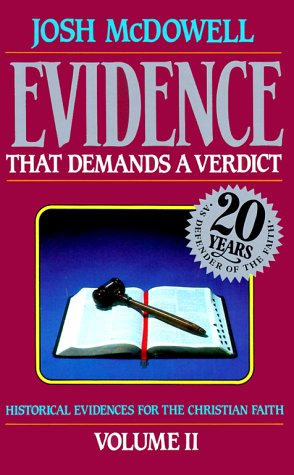 Evidence That Demands a Verdict, 2
