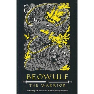 Beowulf the Warrior Summary and Analysis like SparkNotes