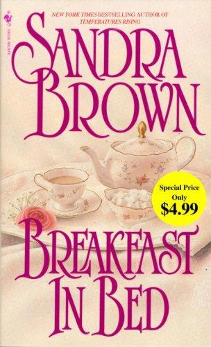 śniadanie Do łóżka Sandra Brown Poczytajka Czyli Moje