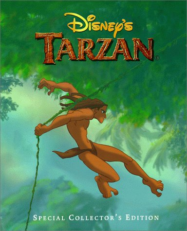 Tarzan by Russell Schroeder Reviews Discussion