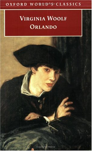 Orlando Virginia Woolf